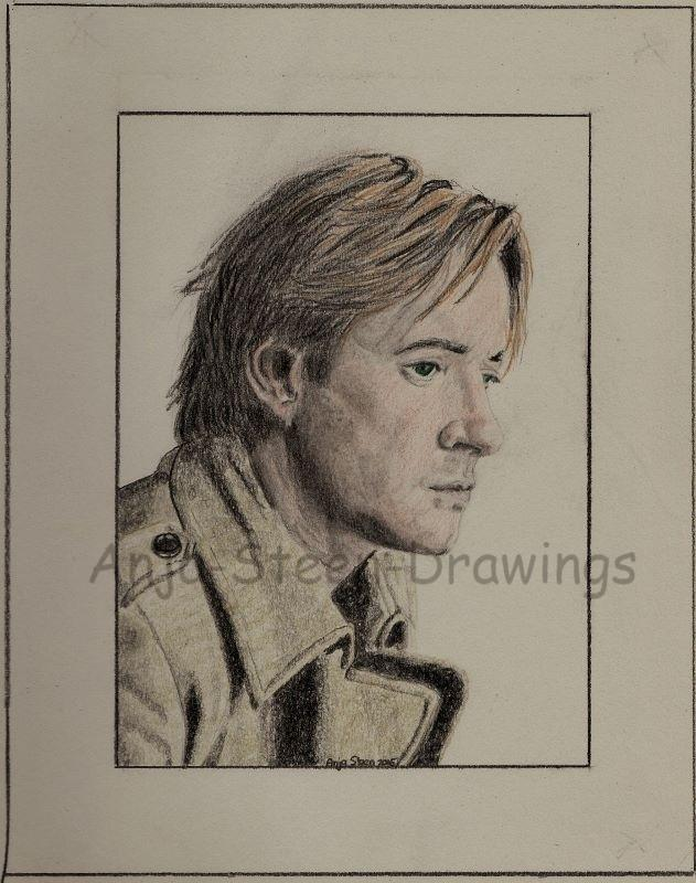 Matthew Macfadyen by anjasteen